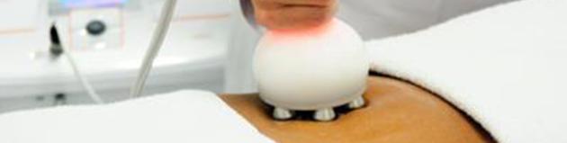 Radiofrequência para Tratamento de Celulite