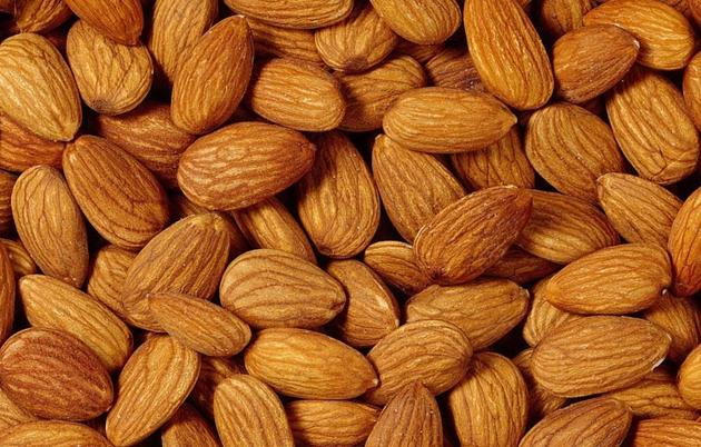 Acido mandelico - amendoas